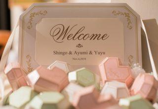 Shingo & Ayumi & Yuyu