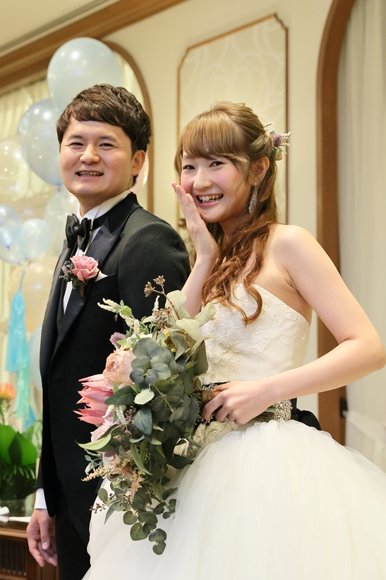Yuhei & Noa