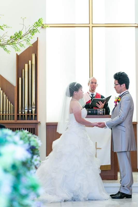Makoto & Yuka