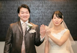 Hideaki & Masayo