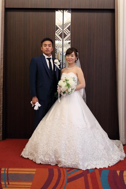 Tomoya & Saki