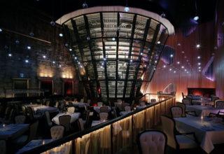 レストラン ダズル 写真3