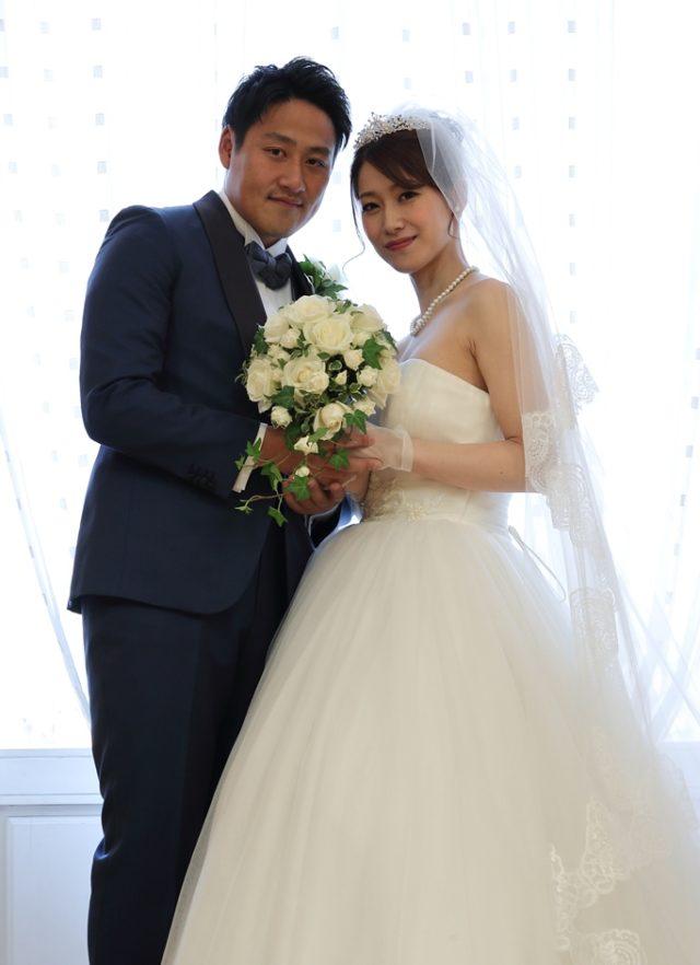 Tomoyuki & Kumi