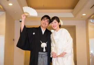 Hiroaki & Mai