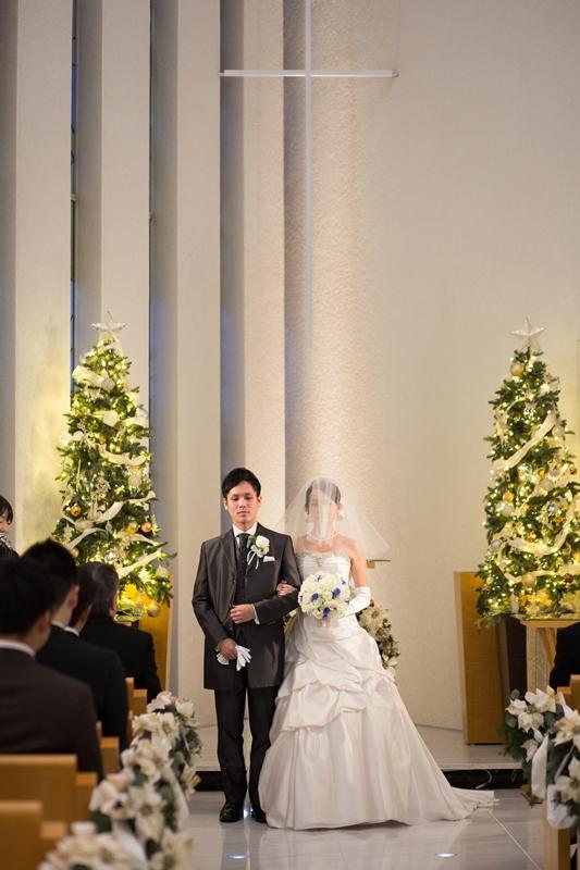 Yoshio & Saki