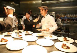 レストラン ダズル 写真5
