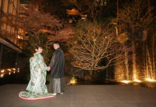Atsuhide & Haruno