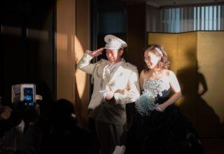 Yumiya & Tomoe