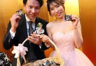 Takahiro & Moe