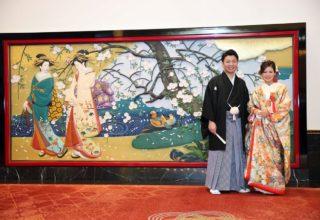 Naoki & Yui