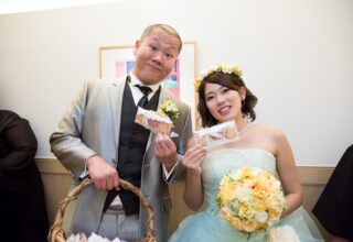 Takumi & Karen