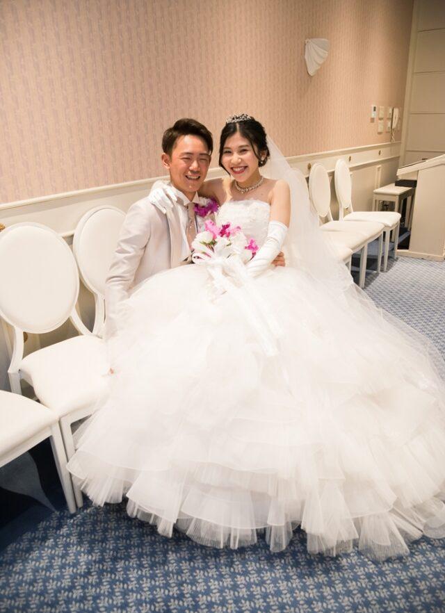 Shota & Asuka