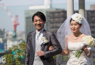 Natsuru & Tomomi
