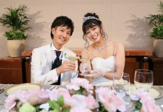 Kazuhide & Wakana