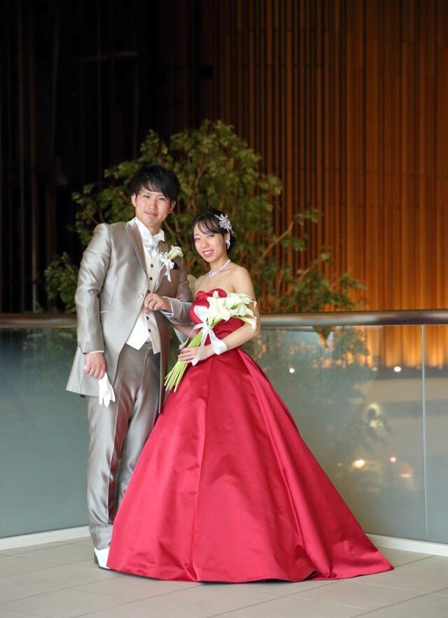 Yuma & Mari
