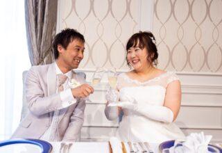 Hayato & Miki