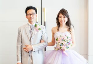 Yuuji & Ayumi