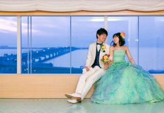 Manabu & Chiharu