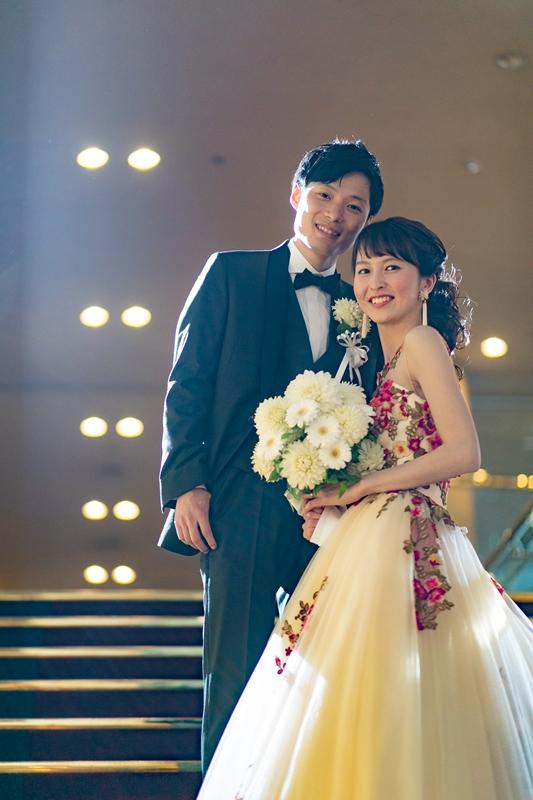 Ippei & Shiori