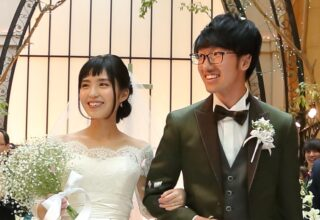 Shun & Asako