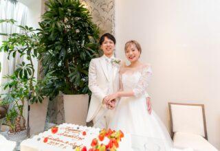 Joichiro & Saki