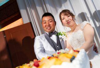 Ryota & Misaki