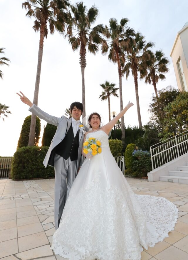 Makoto & Yukimi