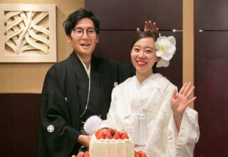 Yusuke & Mao