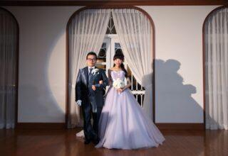 Takashi & Moeka