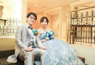 Shotaro & Megumi