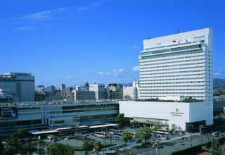 ホテルグランヴィア広島 写真6