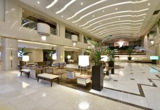 ホテルグランヴィア広島 写真7