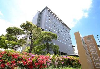 KKRホテル博多 写真5