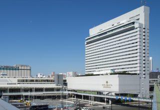 ホテルグランヴィア広島 写真9