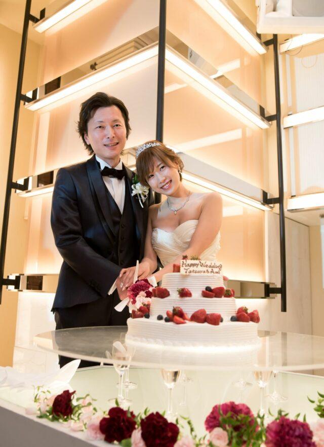 Tatsuya & Ami