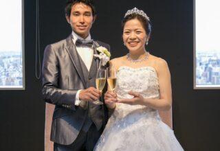 Satoru & Mari