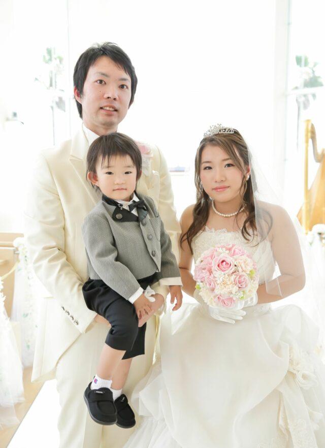 Shuhei & Tsukasa