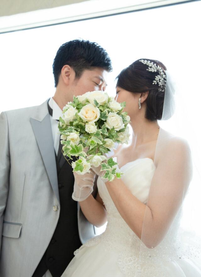 Kentaro & Miyuki