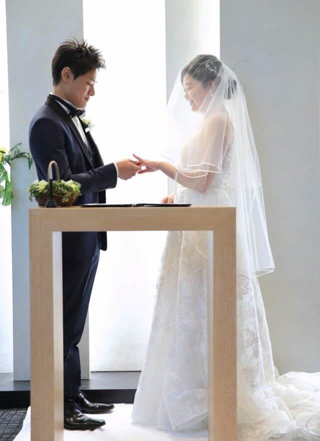 Yoshitaka & Megumi