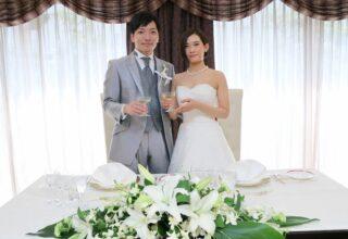 Sho & Sayano