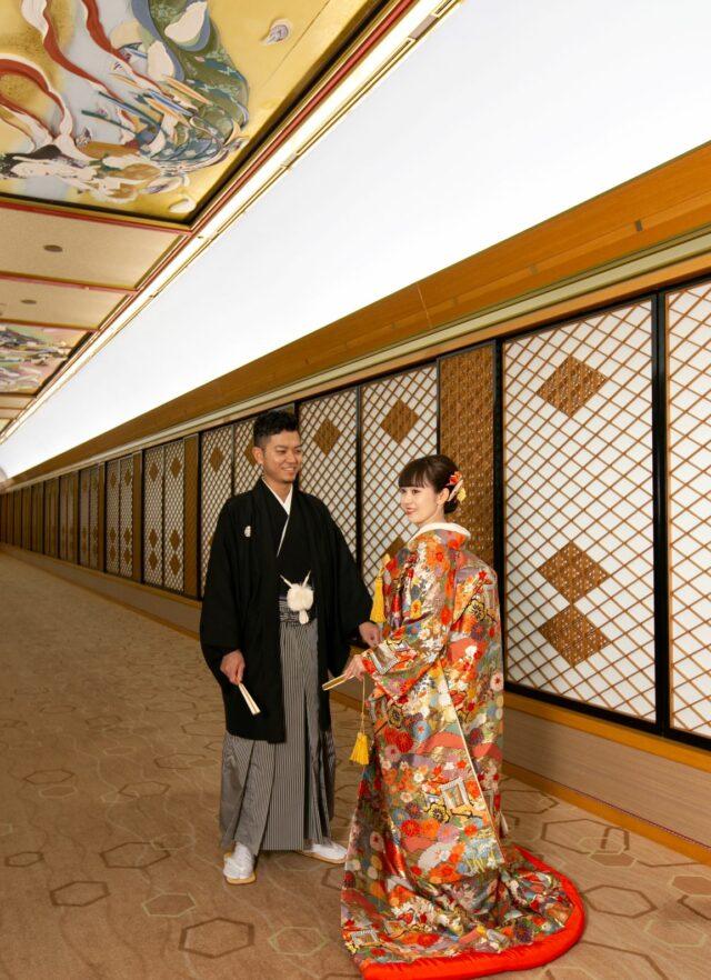Takahiko & Mai