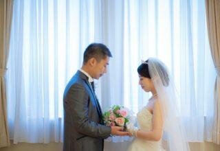 Zhihao & Saori