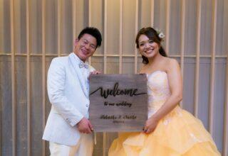 Takashi & Naoko