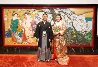 Joseph & Ikumi