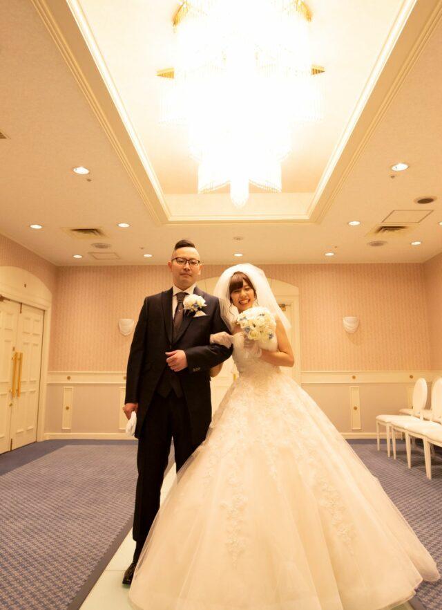 Katsuya & Sumiyo