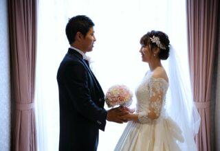 Ryosuke & Rina