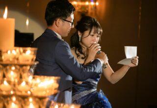 Ryota & Chie