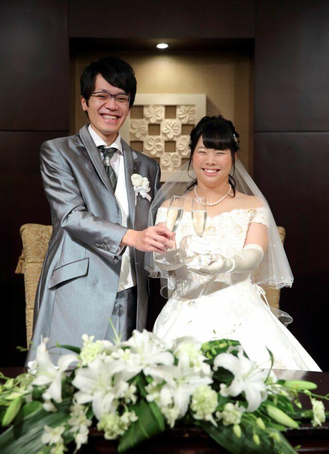 Sho & Chiharu