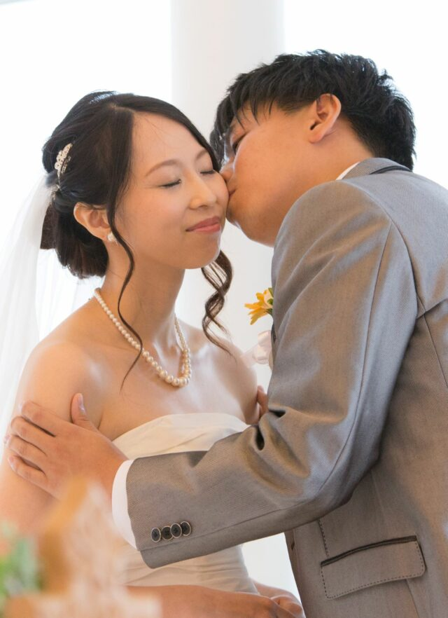 Toshiya & Ayumi