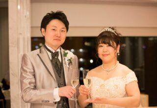 Kazuya & Hiroko